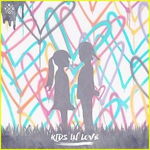 Kygo feat. John Newman: 'Never Let You Go' Stream, Lyrics & Download - Listen Now!