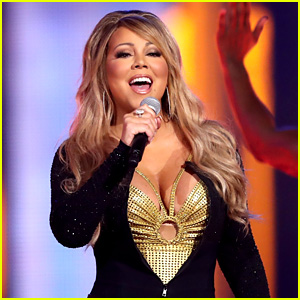 Mariah Carey Sings 'The Star' for New Movie - Listen Now!