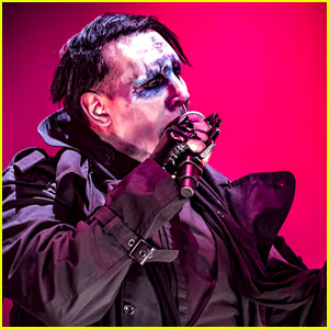 Marilyn Manson Postpones Nine Tour Dates After Freak Accident at New York City Show