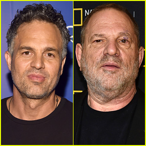 Mark Ruffalo Says Sexual Harassment Is Wrong Whether It's a President or Harvey Weinstein (Video)