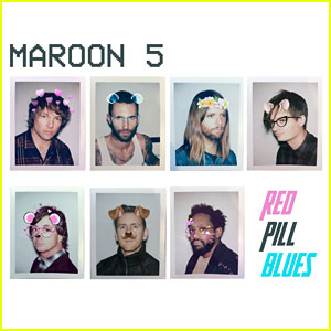 Maroon 5 & Julia Michaels: 'Help Me Out' Stream, Lyrics & Download - Listen Here!