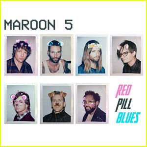 Maroon 5 & Julia Michaels: 'Help Me Out' Stream, Lyrics & Download - Listen Here!