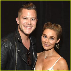 'Nashville' Star Clare Bowen Marries Brandon Robert Young!