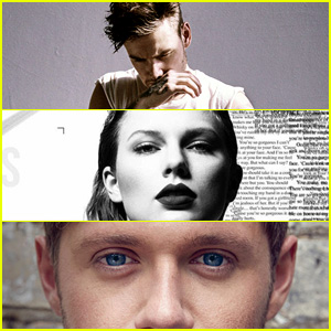 Taylor Swift, Liam Payne, Niall Horan & More - What Is the Best New Music Friday Release?