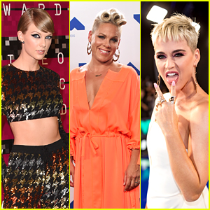 Pink Regrets Picking Between Team Katy & Team Taylor: 'I Should've Just Kept My Mouth Shut'
