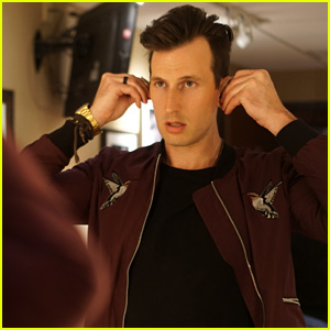 Country Singer Russell Dickerson Explains Five Things You Don't Know About Him!