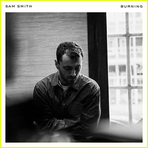 Sam Smith: 'Burning' Stream, Lyrics & Download - Listen Here!