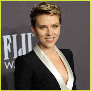 Scarlett Johansson Organizes Celeb-Studded Puerto Rico Benefit Event
