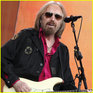 Tom Petty Remembered During Private Funeral in LA