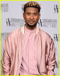 Usher's Accuser Might Drop the Herpes Lawsuit