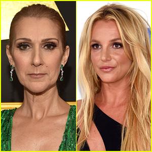 Celine Dion, Britney Spears, & More Vegas Performers Send Love After Shooting