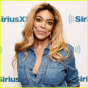 Wendy Williams Issues Statement After Fainting on TV: 'Everybody Relax'