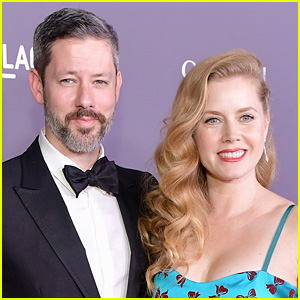 Amy Adams Explains Why She Waited to Get Married