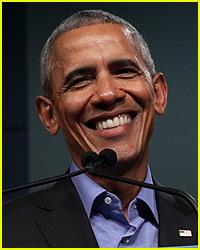 Dickhead Obama