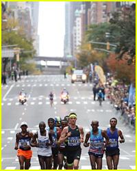 These Celebrities Ran in New York City Marathon 2017