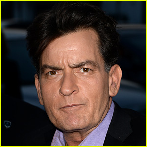 Charlie sheen now