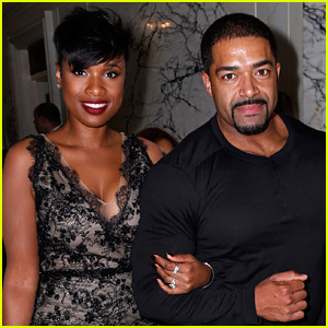 Jennifer Hudson Confronted by David Otunga Over Cheating Allegations