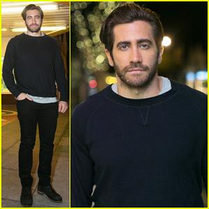 Jake Gyllenhaal Admits That He Sometimes Dresses Like the Characters He Plays