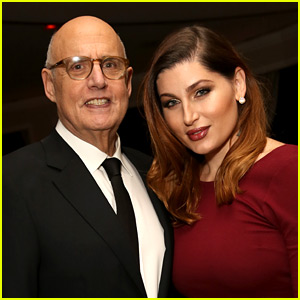 'Transparent' Actress Trace Lysette Accuses Jeffrey Tambor of Sexual Harassment, He Responds