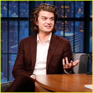 Joe Keery's 'Stranger Things' Character Was Almost Very Different!