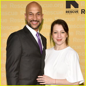 Keegan Michael Key Gets Engaged to Elisa Pugliese!