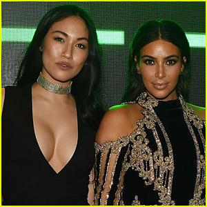 Kim Kardashian Parts Ways With Her Longtime Assistant Stephanie Shepherd