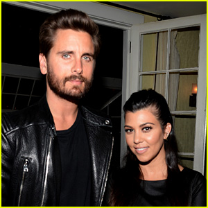 Kourtney Kardashian Reveals Why She Didn't Invite Scott Disick to Khloe's Birthday Party