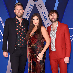 Lady antebellum photos news and videos just jared for Is hillary from lady antebellum pregnant