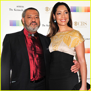 Laurence Fishburne Files for Divorce From Wife Gina Torres