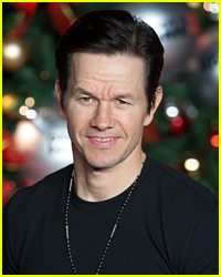 Mark Wahlberg Showed Off His Seriously Ripped Torso!