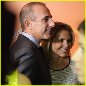 Video of Matt Lauer Making a Lewd Comment to Katie Couric in 2006 Resurfaces - Watch