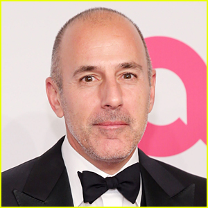 Celebrities React to Matt Lauer's Firing Over Sexual Misconduct