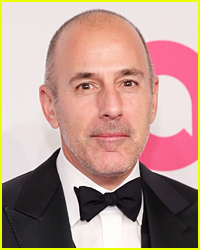 Matt Lauer Emerges in Hamptons After Sexual Misconduct Allegations