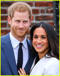 Will Meghan Markle Have a Royal Title After Marrying Prince Harry?