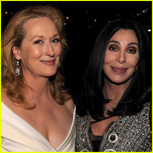 Meryl Streep Tells Story of Fighting Off an Abuser with Cher