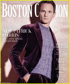 Neil Patrick Harris Reveals the Pastime He's Sharing With His Children