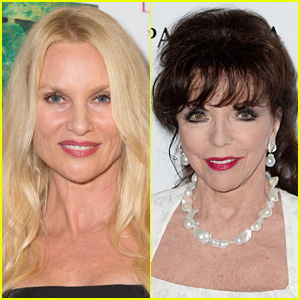 Nicollette Sheridan Set for 'Dynasty' in Joan Collins' Famous Role!