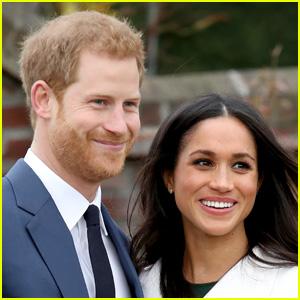 el Príncipe Harry Revela el Momento en que Él Sabía que Meghan Markle Se 'El'