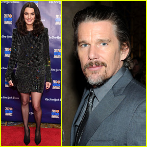 Rachel Weisz & Ethan Hawke Help Honor the Best in Independent Film at Gotham Awards 2017