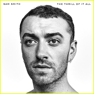 Sam Smith: 'The Thrill of It All' Album Stream & Download - Listen Now!