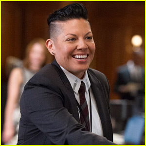 Sara Ramirez Reveals If She'll Ever Return to 'Grey's Anatomy'