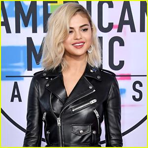 Selena Gomez's Hair Colorist Spills on Her 'Nirvana Blonde' Transformation
