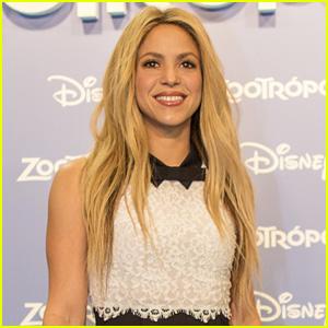 Shakira Postpones the First Date of Her 'El Dorado' World Tour