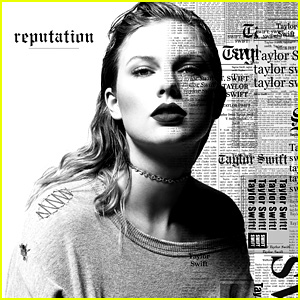 Taylor Swift Is Hosting a 'Reputation' Album Release Party on the Radio - Here's How to Listen!