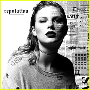 Taylor Swift's 'reputation' First Week Sales Numbers Are Here