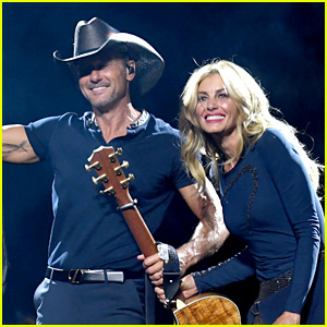 Faith Hill & Tim McGraw: 'Rest of Our Life' Album Stream & Download - Listen Now!