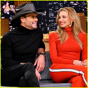 Tim McGraw Reveals He Met His Daughter Gracie's First Date Covered in Blood