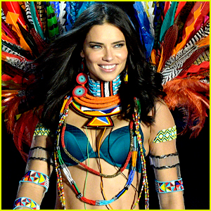 Adriana Lima Makes Big Announcement About Her Future in Modeling