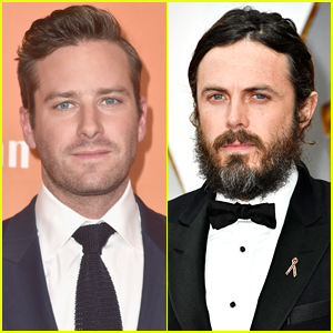 Armie Hammer Apologizes to Casey Affleck for Sexual Misconduct Double Standards Remarks