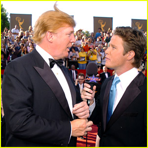Billy Bush Pens Essay About 'Access Hollywood' Tape Scandal: 'Yes, Donald Trump, You Said That'